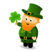 St. Patrick's - Irish Man - Small