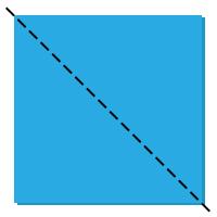 Symmetry - Square 1