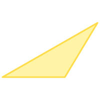 Scalene Triangle - Color
