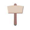 Carpentry Tools - Mallet