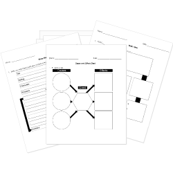 Study Skills Worksheets